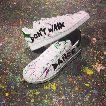 adidas stan smith edery don't wlak
