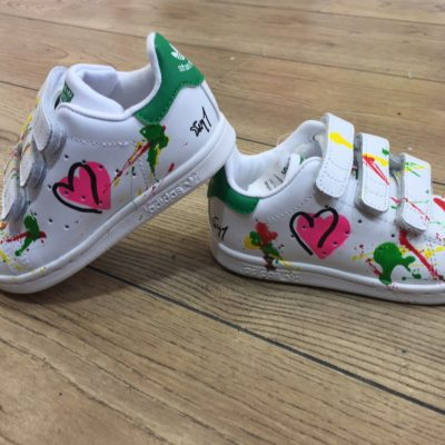 STAN SMITH MICKEY MICHAEL EDERY COLLECTION